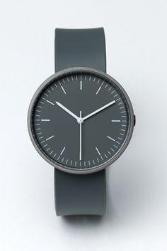Uniform Wares 100-series wristwatch
