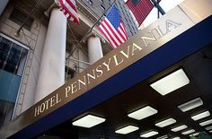 Booking.com: Hotel Pennsylvania - Nueva York, EE.UU.