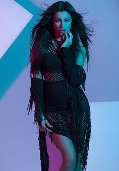 Iveta Mukuchyan will represent Armenia at Eurovision 2016