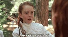 "23 Reasons Annie Was The Cooler Twin In ""The Parent Trap"""
