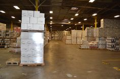 Do you know where your products come from? #fwresults #storage #3PL #supplychain #logistics #warehouse