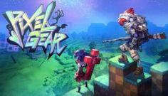 Pixel Gear - Video Review - Expansive