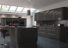 31 best high gloss kitchen doors images on pinterest high gloss