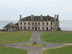 Fort Niagara , NY