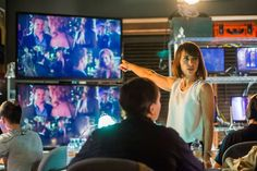 Constance Zimmer, 'UnREAL' (Lifetime)   -  Nominated for Supporting Actress in a Drama Series