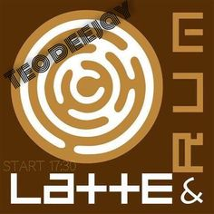 Teo DeeJay @ Latte & Rum  Start 17:30