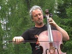 Il giorno 11 luglio 2009 al rifugio Casinei (m 1883) Mario Brunello ha tenuto un concerto al termine di un itinerario escursionistico-musicale di quattro gio...