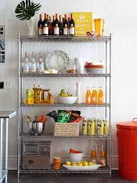 estante de aço na decoração - Pesquisa Google