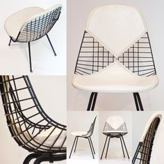 173 best eames images on pinterest chair dining rooms and sweet home