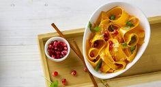 Kürbissalat auf asiatische Art