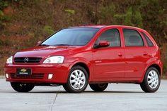 Cuidados na manutenção do motor do Chevrolet Corsa Hatch
