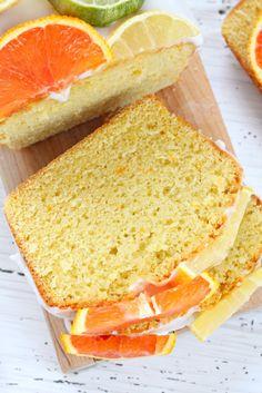 citrus lemon bread recipe 3