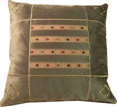 piękna haftowana na aksamicie poduszka 40 cm x 40 cm