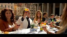 André Rieu about - Libiamo ... (Let's drink to love) > André Rieu zu - Libiamo ... (Lass uns auf die Liebe anstossen)