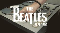DETROIT ROCK N ROLL MAGAZINE: THE BEATLES GET BACK TO MONO