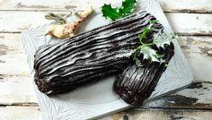 BBC - Food - Recipes : Yule log