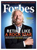 Richard Branson: Retire Like a Rock Star Get Rich Quick, Like A Rock, Best Ads, Business Magazine, Family Budget, Richard Branson, Back Off, Starting Your Own Business, Digital Marketing Strategy
