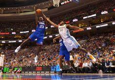 #NBA, partite del 31 ottobre | Risultati, tabellini e foto