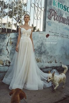 905e3695129 Gown  Sinead  style Available in Ivory with Light Nude