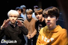 "[Interview/Trans][STARCAST] ""This is the best of GIFs."" The choreography of BTS that you should definitely save [180131]"