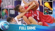 Korea v Belarus - Full Game - Group C - 2014 FIBA World Championship for...
