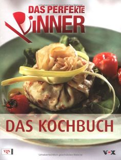 Das Kochbuch für ein perfektes Dinner :) German, Beef, Food, Cooking, Food Food, Deutsch, Meat, German Language, Essen