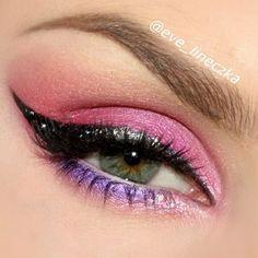 Instagram media by eve_lineczka #cosmetic #makeup #eye