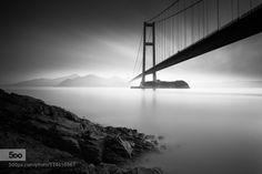 Xihou Gate Bridge by Leo_Chaung001. Please Like http://fb.me/go4photos and Follow @go4fotos Thank You. :-)