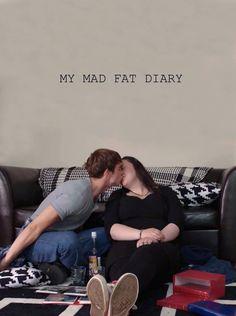 My mad fat diary Rae Finn nelson