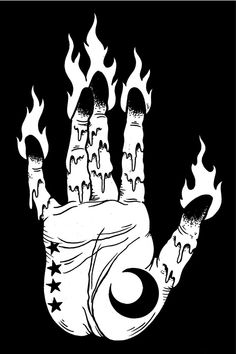 Hand of Glory Patch