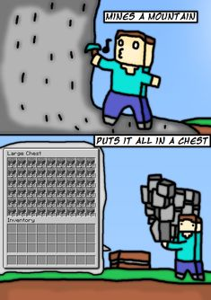 Video game memes 228417012329283686 - Curse You, Minecraft Logic Minecraft Logic, Minecraft Videos, How To Play Minecraft, Cool Minecraft, Minecraft Party, Video Game Logic, Video Games Funny, Funny Games, Logic Memes