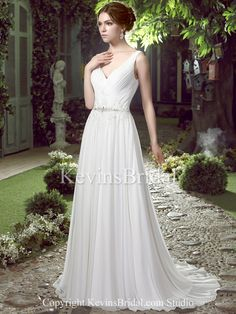 Mysterious Illusion Neckline and Flutter Sleeve Mermaid Dropped ...