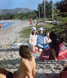 Elvis' Last Vacation, Hawaii, March 1977