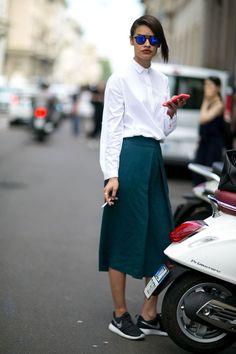 . Rue de style
