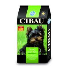 Farmina Cibau puppy small bites 3kg.  Kompletna, uravnotežena hrana za štence malih rasa, gravidne kuje i kuje u periodu laktacije. http://www.apetit.rs/farmina-cibau-puppy-small-bites-3