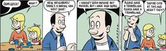 Adam@Home Comic Strip, April 27, 2015 on GoComics.com