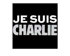 Je Suis Charlie - I am Charlie , Freedom of Speech