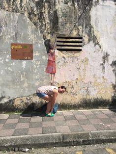 Travel Diary: Ipoh Malaysia