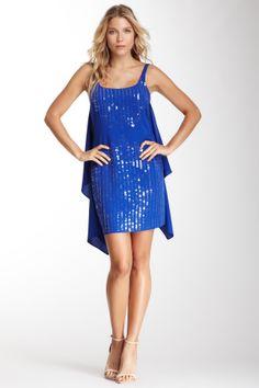 Alex Flutter Dress