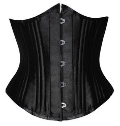 ShaperX 26 Double Steel Boned Corset Heavy Duty Waist Training Shaper from waistrainer