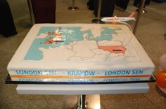 A new direct connection Krakow – London Southend   Link to Poland