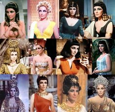 Amazing movie and amazing actress. This is one of my idols, Cleopatra. I studied Religious Studies as my major. Read the biography of Cleopatra and she was an amazing woman with character, education, strategy and strength. So I love this movie.
