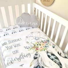 Dream Catcher Baby Bedding Alluring Baby Bedding Nursery Decorsnuggly Jacks Baby Blanket  Baby Design Inspiration