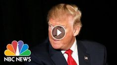 Chuck Todd: Donald Trump, Like Andrew Jackson, 'Doesn't Owe Anybody Anything' | NBC News: Chuck Todd draws comparisons to President Andrew…