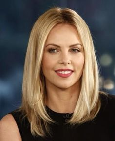 Love the long bob. And yes i know who she is and that the hair wont look the same on my head :)