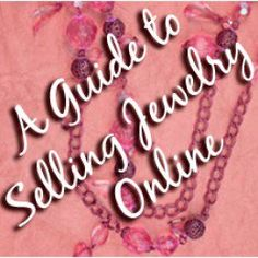 Do you make jewelry and want to know the best ways to sell your pieces online? This article will explain all of your jewelry selling options so that you can make the right decision. There are many ways to sell your homemade jewelry online and they are all great options for certain sellers.