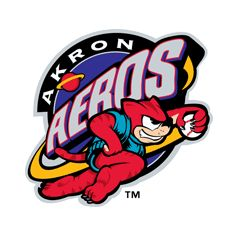 Overlooked & AWESOME Logos of Minor League Baseball « Tenacious B • Portfolio and Blog of Brian Blankenship