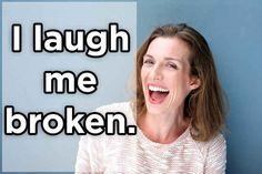 23 Redewendungen, die auf Englisch katastrophal sind