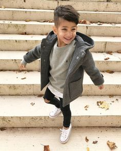 kids fashion kids fashion,kids fashion Diyan G. reyrey Mein Herz ❤️ WERBUNG, da Marke erkennbar – Yooying Related posts:Twisted Front Knit Long Sleeve Sweater - Tricks That Will. Baby Outfits, Outfits Niños, Little Boy Outfits, Toddler Boy Outfits, Toddler Boys, Little Boy Style, Toddler Boy Style, Baby Boy Style, Outfits For Boys