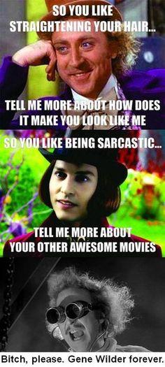 (johnny depp,gene wilder,movies,lol,funny,young frankenstein)